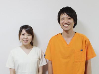 なかいし鍼灸院