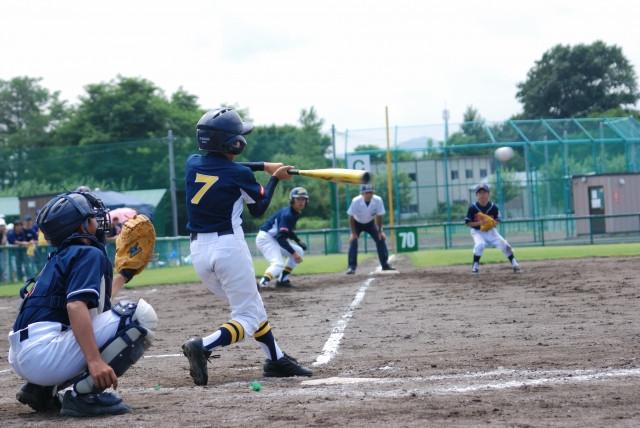 野球肩・野球肘の原因
