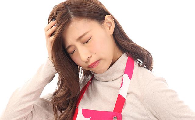 側頭部の頭痛の原因と治療