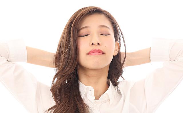 首こり(頚性神経筋症候群)の症状