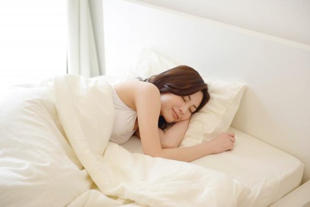 腰痛の寝方