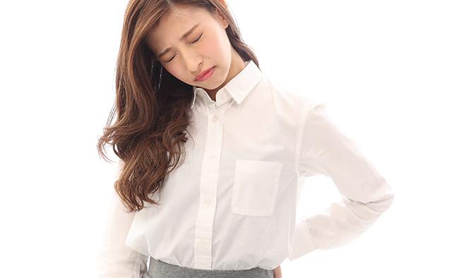 腰痛・ぎっくり腰の症状