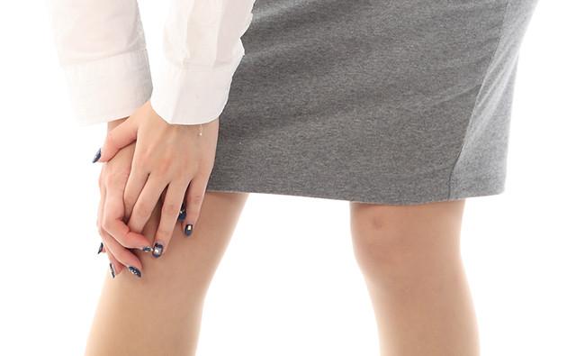 膝の痛みとは