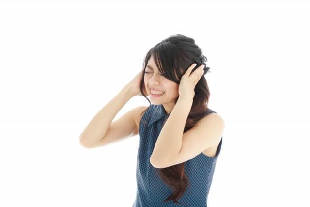 首こりと耳鳴りの関係